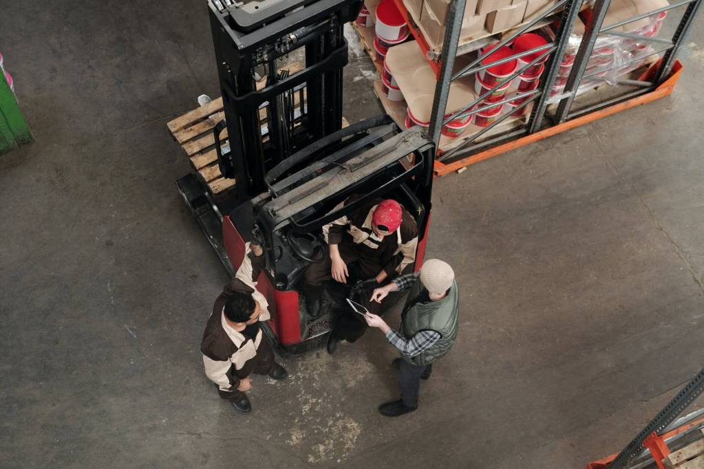 5 Benefits of Using a Digital Equipment Inspection Form